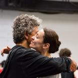 Gianni DiMarco and Vilia Putrius