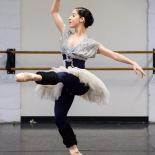 Jennifer Ricci (Miette, Fairy of Generosity)