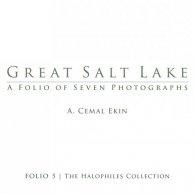 Great Salt Lake Folio 5