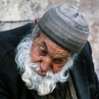 Old Man, Adana c 1981