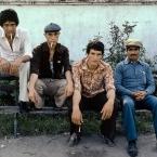 Bench Sitters, Adana c 1981