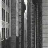 Berenice Abbott - Selected Lower Manhattan Studies