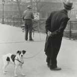 Robert Doisneau - Dog and Owner