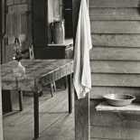 Walker Evans - Alabama Farmers Kitchen