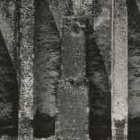 Aaron Siskind - Abstract