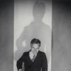 Edward Steichen - Charlie Chaplin