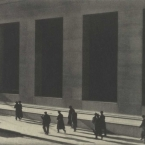 Paul Strand - Wall_Street