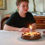 Happy birthday Kagan