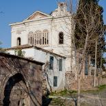 Taksiyarhis Church