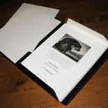 Folio Cover and Photographs