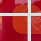 Patterns on CVS window