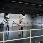 At Festival Ballet Providence