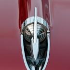 Chevrolet detail