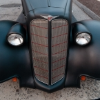 Buick up close