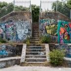 Graffiti, graffiti everywhere