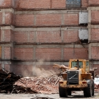 Wrecking in Providence