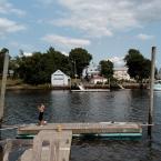 Pawtuxet Asprey Boathouse