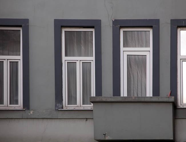 Ara Guler's House, Galatasaray, Istanbul