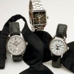 Black tie elegance
