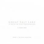 Great Salt Lake - Title Page