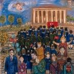 Ataturk Mausoleum