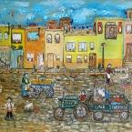 Debboy Avenue 1953, Adana
