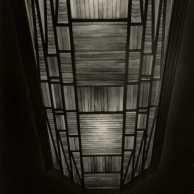 Ansel Adams - Skylight Dressing Room