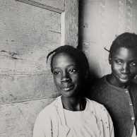 Leonard Freed - Sisters