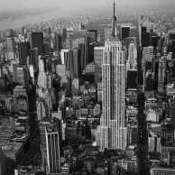 Marilyn Bridges -- Empire State Building
