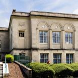 William H Hall Library - Cranston