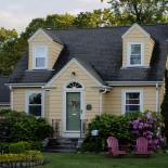 A neighbor's house #1