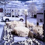 The Garden City Shopping Center