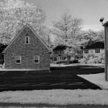 Asbury Church Parking Lot