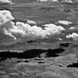 Infrared Earthscapes: Clouds & Shadows