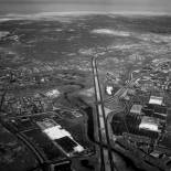 Infrared Earthscapes: Hand of Man