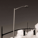 Providence street lights