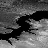 Infrared Earthscapes: Topography