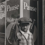 Young Boy, Pause Pause