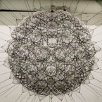 Artists in Their Own Time # 7, Tomas Saraceno, Flying Garden/Air-Port-City