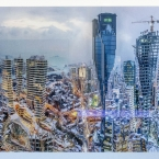 Artists in Their Own Time # 10, Murat Germen, Muta-morphosis – Istanbul, Zincirlikuyu #01