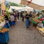 Kuzguncuk Market
