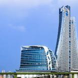 Dubaiesque towers
