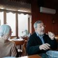 From Ismet Baba Restaurant in Kuzguncuk