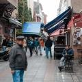 Visit to Kadikoy market and return