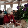 Brunch with Aytac and Cem at Moda Yacht Club