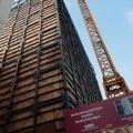 Everpresent construction cranes