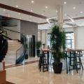 Divan Brasserie Lobby
