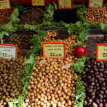 Many Varieties of Olives
