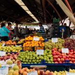 Ayvalik Market