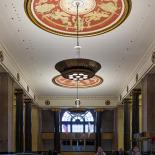 Main Banking Hall